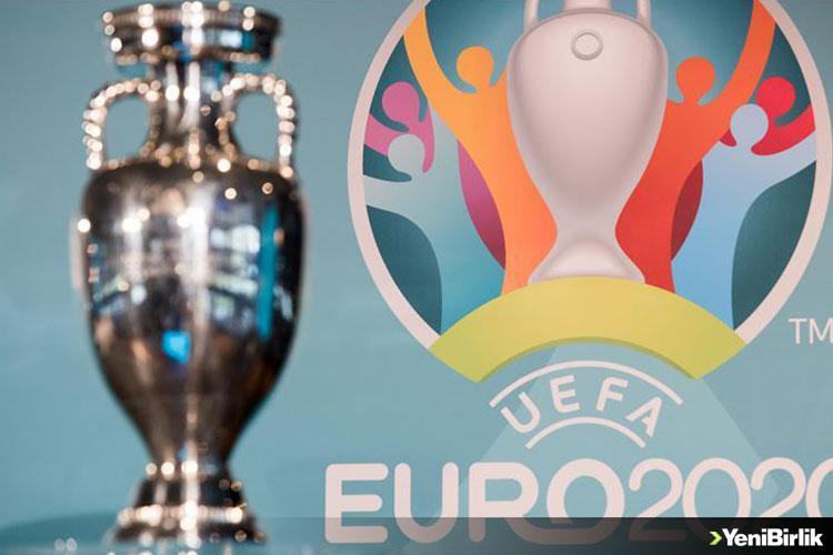 EURO 2020 PLAY-OFF TURUNDA EŞLEŞMELER BELLİ OLDU