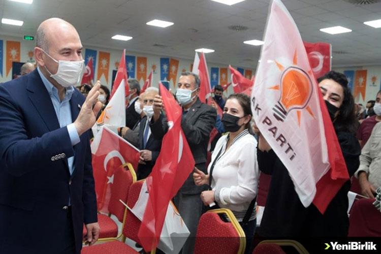 """""""PKK'YA OPERASYON YAPIYORUZ, SESİ HDP'DEN GELİYOR"""""""