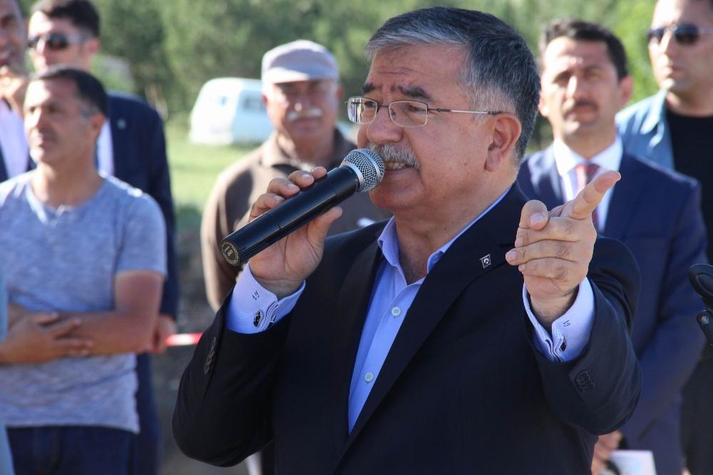 """""""OKUL ÖNCESİ EĞİTİMİ YAYGINLAŞTIRACAĞIZ"""""""