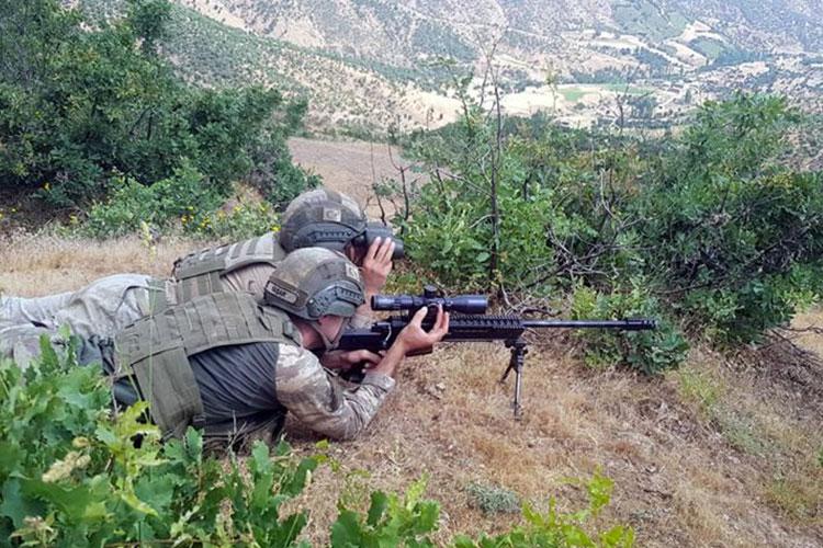 PKK VE MLKP'NİN TERÖR İŞ BİRLİĞİ ORTAYA ÇIKTI