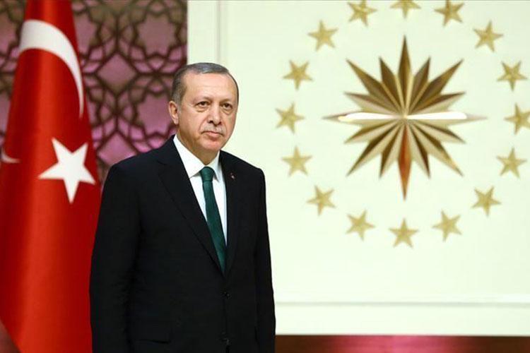 'KIBRIS TÜRKÜ TÜRK MİLLETİNİN AYRILMAZ PARÇASIDIR'