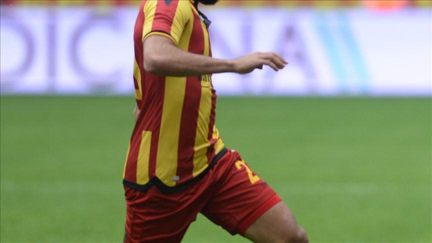 YENİ MALATYASPOR'UN UEFA AVRUPA LİGİ KADROSU BELLİ OLDU