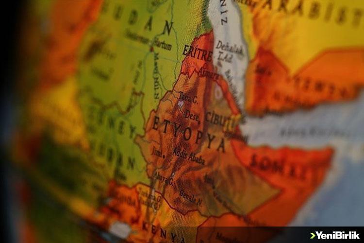 AFRİKA'DA KOVİD-19'A KARŞI AŞILAMAYA BAŞLAMAYAN TEK ÜLKE ERİTRE OLDU